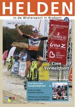 Helden in de wielersport in Brabant 22