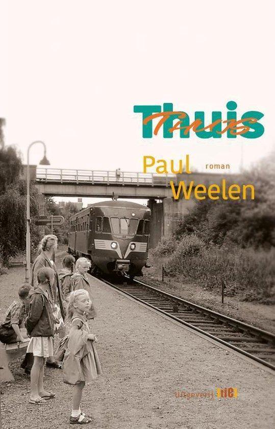 Thuis - Paul Weelen |