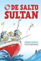 Cruiseschip De Cliffhanger 1 - De Salto Sultan