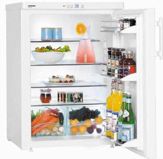 Koelkast: Liebherr TP 1760-22 - Tafelmodel koelkast, van het merk Liebherr