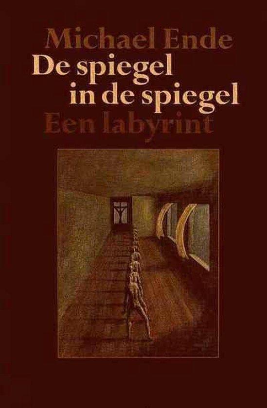 SPIEGEL IN DE SPIEGEL - Michael Ende |