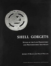 Shell Gorgets