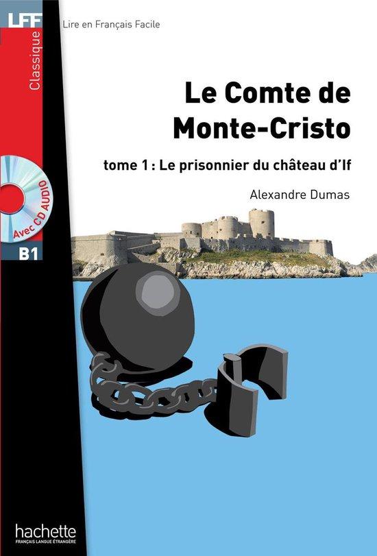 LFF B1 - Le Comte de Monte Cristo - Tome 1 (ebook)