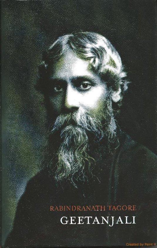 Gedichtenbundel 1 - Geetanjali - Rabindranath Tagore | Readingchampions.org.uk
