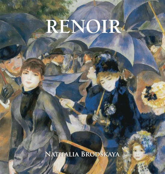 Renoir - Nathalia Brodskaya pdf epub