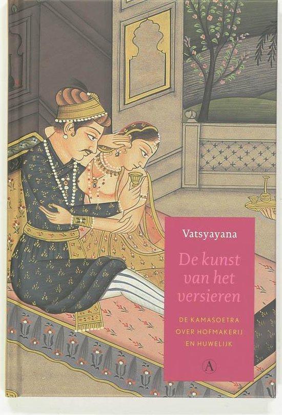 De Kunst Van Het Versieren - Vtsyyana Mallanga |