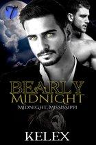 Bearly Midnight