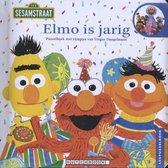 Sesamstraat - Elmo is jarig