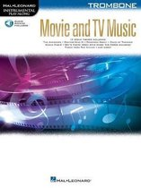 Movie and Tv Music - Trombone