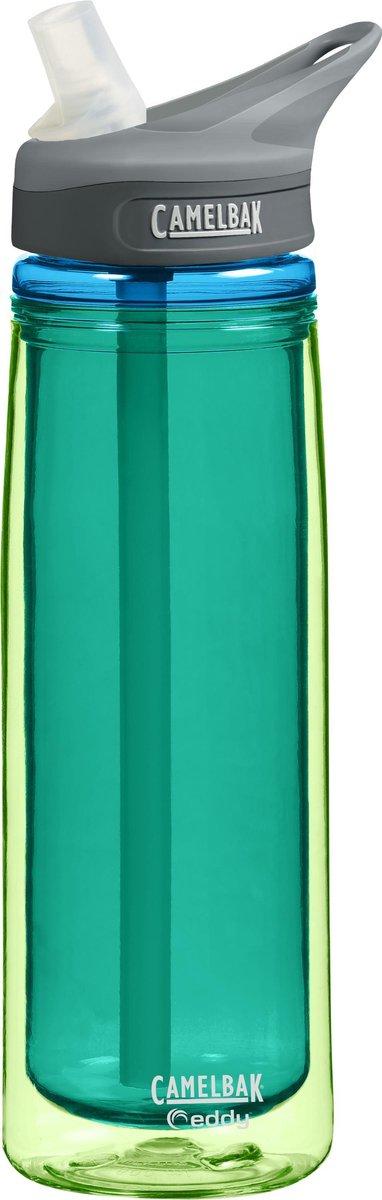 Camelbak Eddy - Drinkfles - 600 ML - Jade - Camelbak