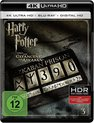 Harry Potter And The Prisoner Of Askaban (2003) (Ultra HD Blu-ray & Blu-ray)