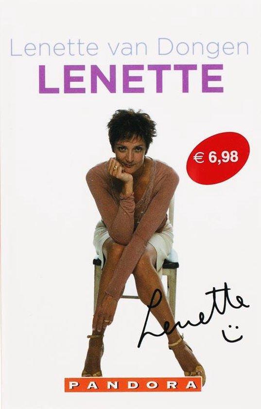Lenette - Lenette van Dongen |