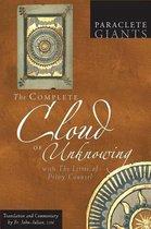 Boek cover The Complete Cloud of Unknowing van Father John-Julian