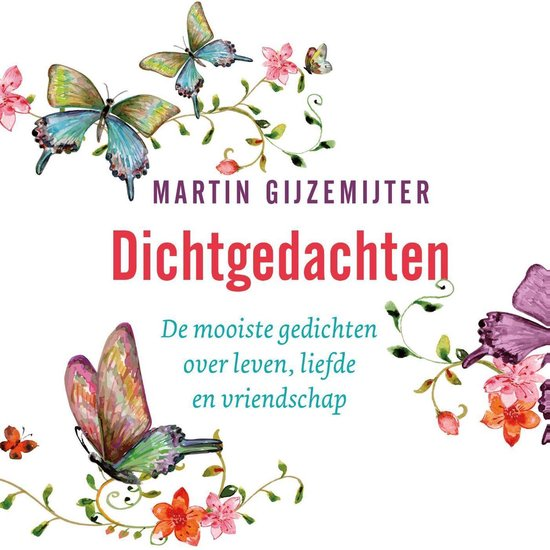 Dichtgedachten - Martin Gijzemijter  