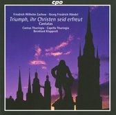 Easter Cantata: Ich Bin Die Auferst