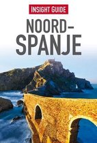 Insight guides - Noord-Spanje