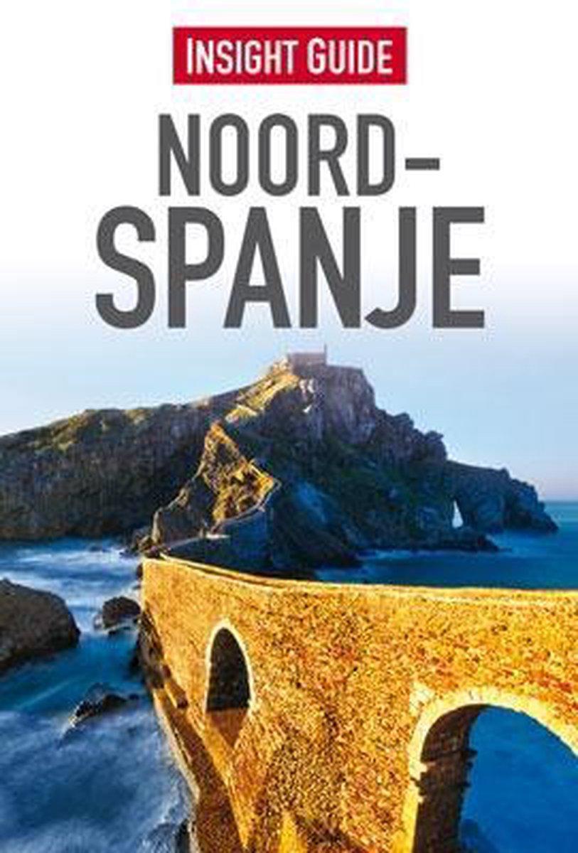 Insight guides - Noord-Spanje - Cambium, Uitgeverij