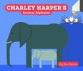 Charley Harper's Animal Alphabet A247