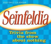 Seinfeldia 2020 Daily Calendar