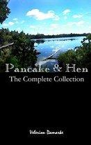 Pancake & Hen