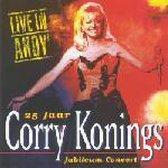 Corry Konings - 25 Jaar - Live In Ahoy