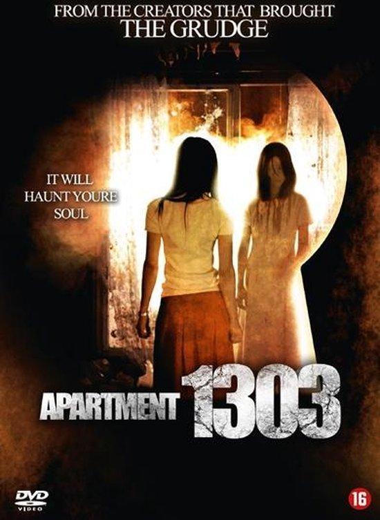 Cover van de film 'Apartment 1303'