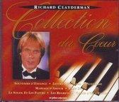 Richard Clayderman - Collection du Coeur (2 CD's)