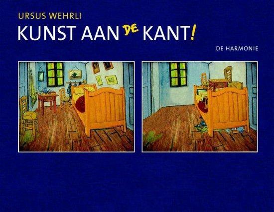 Kunst aan de kant - Ursus Wehrli |
