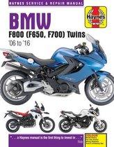 BMW F800 (F650, F700) Twins (06 - 16) Update