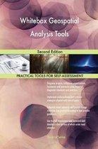Whitebox Geospatial Analysis Tools