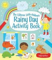 Little Children's Rainy Day Activity book