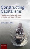 Constructing Capitalisms