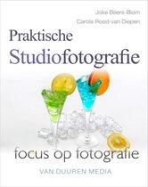 Focus op fotografie - Praktische studiofotografie