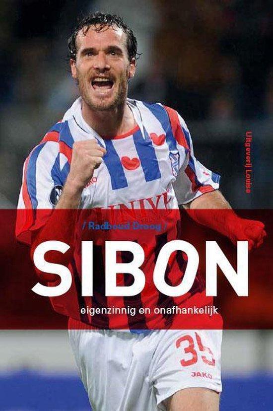Sibon - Radboud Droog  