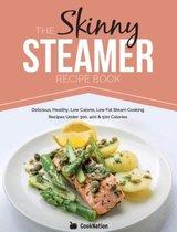 Skinny Steamer Recipe Book