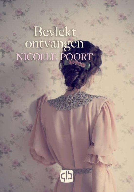Bevlekt ontvangen - Nicolle Poort |