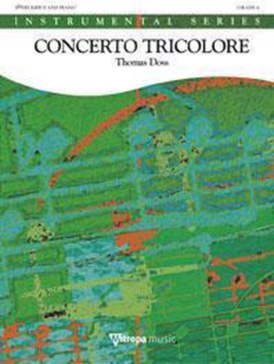 Concerto Tricolore - T. Doss   Fthsonline.com