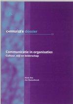 Communicatie in organisaties