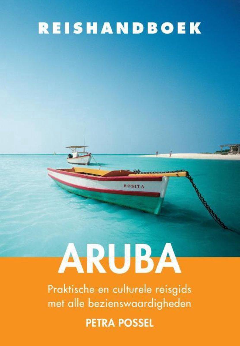 Reishandboek  -   Aruba - Petra Possel