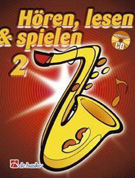 Hren Lesen Spielen 2 Tenorhorneuphonium - J.J.P. Kastelein   Fthsonline.com