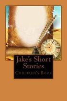 Jake's Short Stories