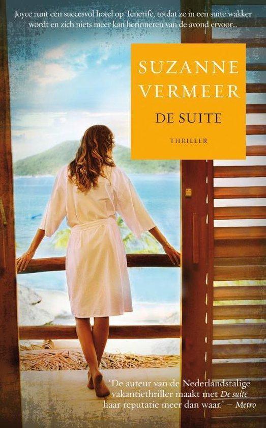 De suite - Suzanne Vermeer |