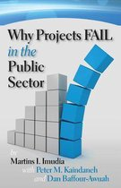 Why Projects Fail in the Public Sector