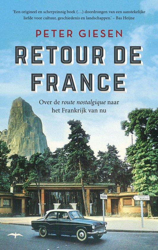 Retour de France - Peter Giesen |