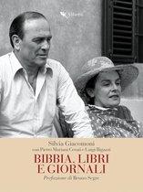 Boek cover Bibbia, libri e giornali van Luigi Rigazzi