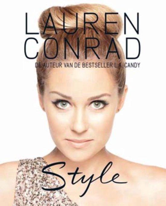 Lauren Conrad Style - Lauren Conrad |