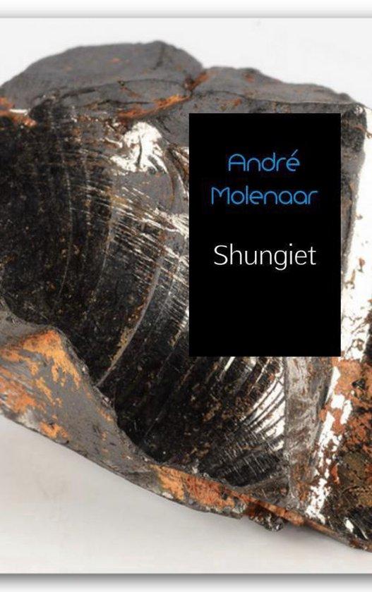 Shungiet - André Molenaar | Fthsonline.com