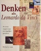 Denken Als Leonardo Da Vinci