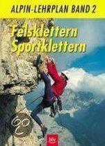 Alpin-Lehrplan 02. Felsklettern, Sportklettern