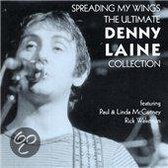 Spreading My Wings: The Ultimate Denny Laine Collection